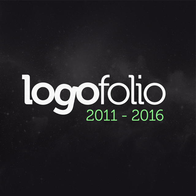 LogoFolio  2011-2016