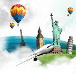 Sayan Turizm Brochure Design 2012