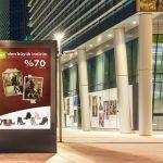 Yeşil Kundura End-of-Season Campaign Advertising Work