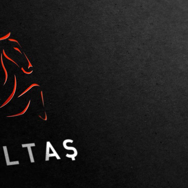 Uzeltas Logo Tasarımı