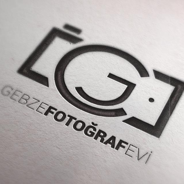 Gebze Fotoğraf Evi – Logo & Branding Design