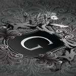 Glamur Club Bodrum – Logo & Branding Design