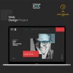 Desıgn Week Turkey UI & UX Design