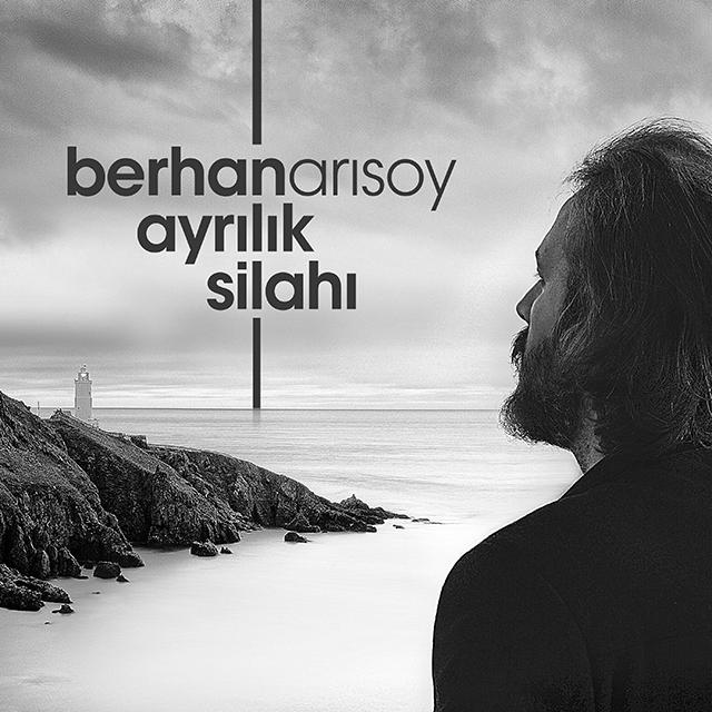 Berhan Arısoy | Ayrılık Silahı Single | Cover Design 2021