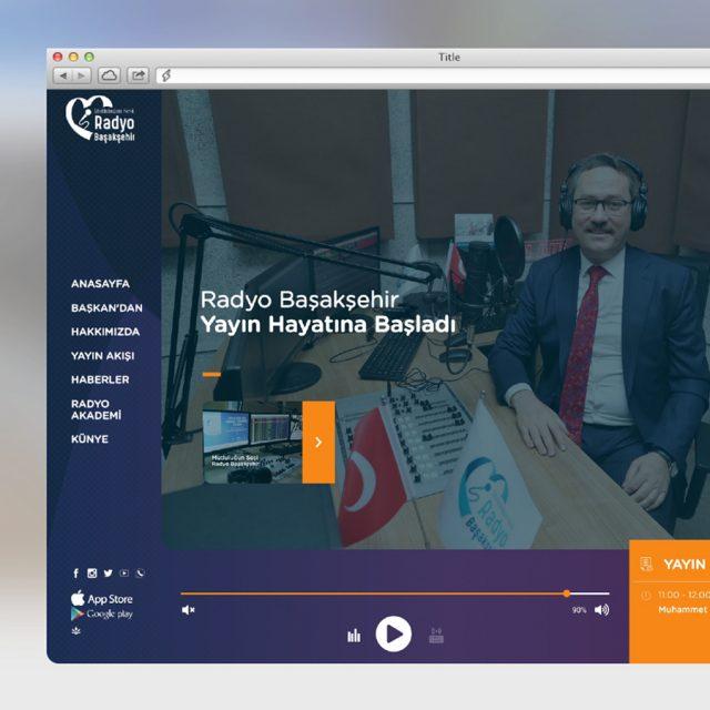 Radyo Başakşehir